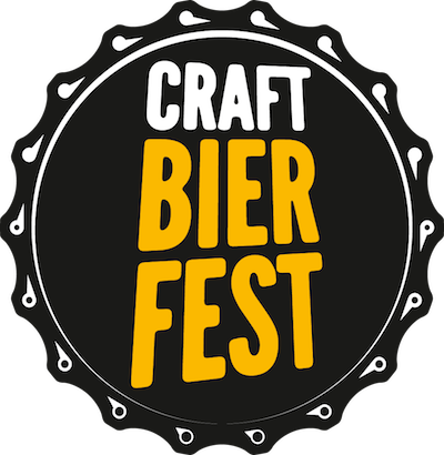 Craft Bier Fest Logo